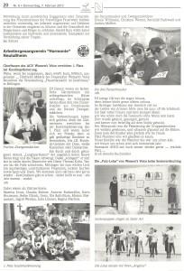 Lußheimer Nachrichten 07.02.2013