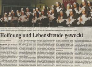 Schwetzinger Zeitung 17.10.2012