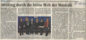 Schwetzinger Zeitung 23.03.2010