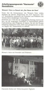 24.08.2013 Bericht Lußheimer Ötigheim 1