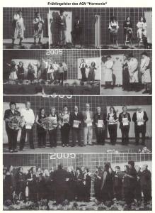 19.03.2005 Bericht Lußheimer Frühlingsfeier 3