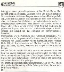 12.04.2008 Bericht Lußheimer Frühlingsfeier-2