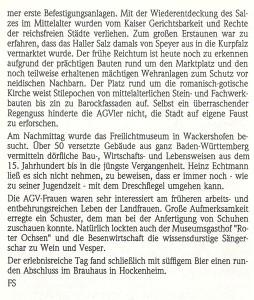 24.07.2004 Lußheimer Ausflug Schwäbisch Hall-3