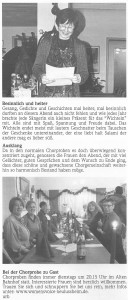 17.12.2013 Bericht Lußheimer Weihnachtsfeier-2