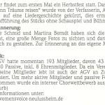 07.02.2014 Bericht 2 Lußheimer Jahreshauptversammlung