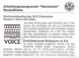 Lußheimer Nachrichten 28.05.2014