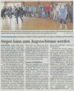Schwetzinger Zeitung 31.03.2015
