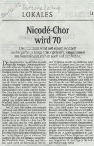 Sächsische Zeitung 26.06.2015