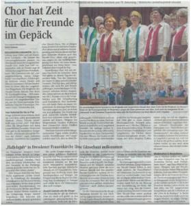 Schwetzinger Zeitung 01.07.2015