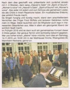 Amtsblatt Gemeinde Lingenfeld 41/2015