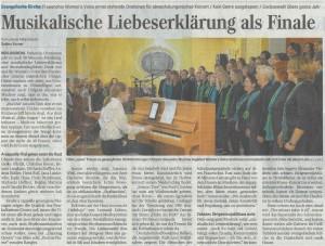 Schwetzinger Zeitung 12.10.2015