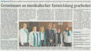 Schwetzinger Zeitung 07.03.2016