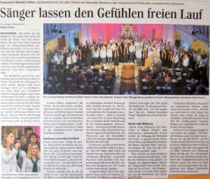 Schwetzinger Zeitung 19.04.2016