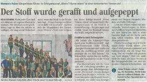 Schwetzinger Zeitung 23.11.2016