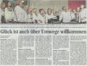 Schwetzinger Zeitung 29.11.2016